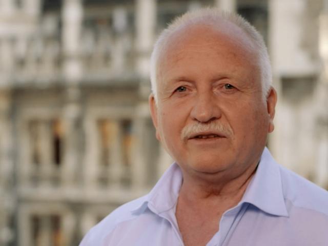 Hauptsache Ernst Tandler Interview